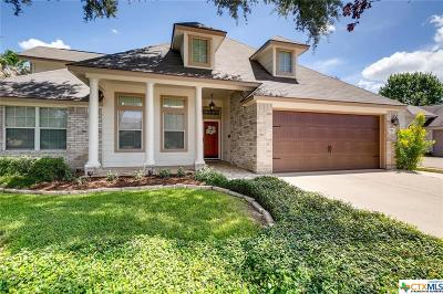 New Braunfels Single Family Home For Sale: 950 River Ter