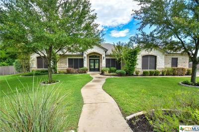 Single Family Home For Sale: 3700 Southlake