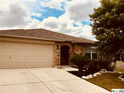 Schertz Single Family Home For Sale: 5560 Columbia