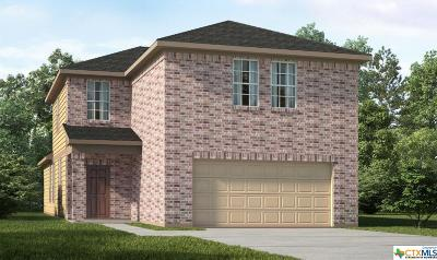 New Braunfels Single Family Home For Sale: 138 Buttercup Bend