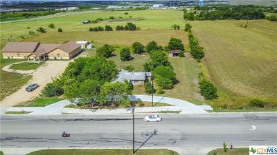 San Marcos Residential Lots & Land For Sale: 2401 Rattler Road