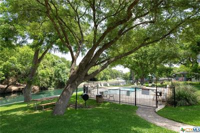 New Braunfels Condo/Townhouse For Sale: 500 N Market #309A