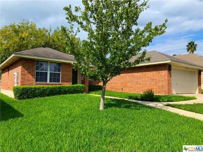New Braunfels Single Family Home For Sale: 2158 Keystone Drive