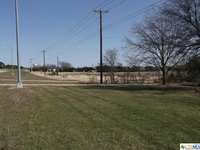 Killeen Residential Lots & Land For Sale: 7700 S Clear Creek Road