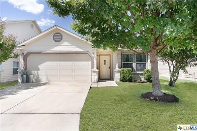San Antonio Single Family Home For Sale: 5855 Piedmont Glen