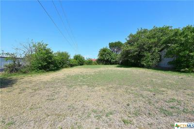Killeen Residential Lots & Land For Sale: 0000 S 56th