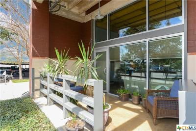 San Antonio Condo/Townhouse For Sale: 1331 S Flores Street #101A