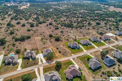 New Braunfels Residential Lots & Land For Sale: 1209 Magnum
