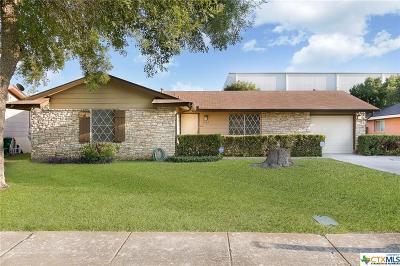 San Antonio Single Family Home For Sale: 5142 Village Row