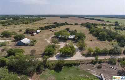 Coryell County Residential Lots & Land For Sale: 2850 County Road 225