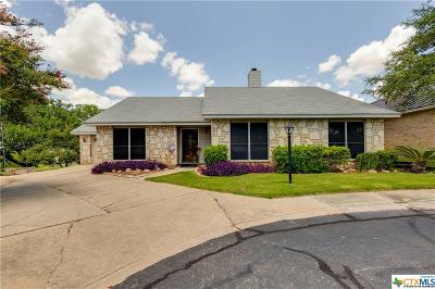 Schertz Single Family Home For Sale: 3908 Pecan Court