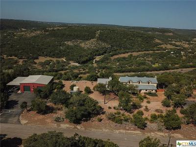 New Braunfels Single Family Home For Sale: 2119 Lariat Ridge