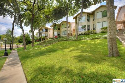 New Braunfels Condo/Townhouse For Sale: 353 S Gilbert
