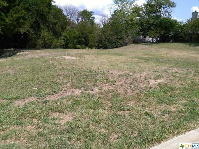 Killeen Residential Lots & Land For Sale: 201 Turtle Creek