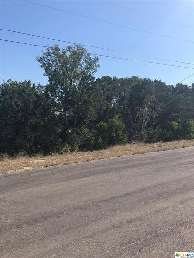 New Braunfels Residential Lots & Land For Sale: 1582 Moon View