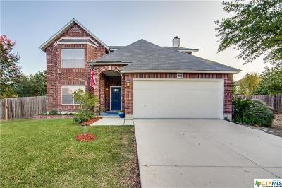 Schertz Single Family Home For Sale: 2928 Mulberry Drive