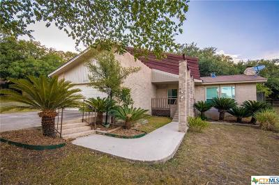 Canyon Lake Single Family Home For Sale: 679 Irene