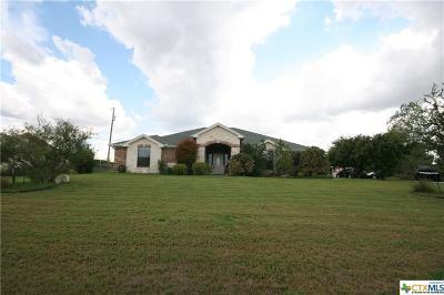 Kempner Single Family Home For Sale: 1007 Lonestar Drive