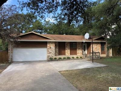 San Marcos Rental For Rent: 403 Suttles