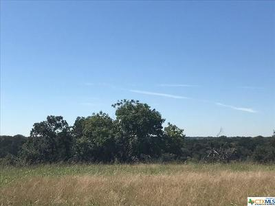 Belton Residential Lots & Land For Sale: 4406 Lucius Drive