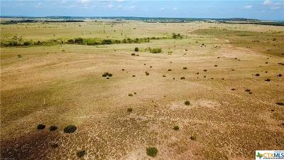 Lampasas Residential Lots & Land For Sale: County Rd. 2337