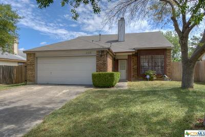 San Antonio Single Family Home For Sale: 5122 Lakebend East Drive