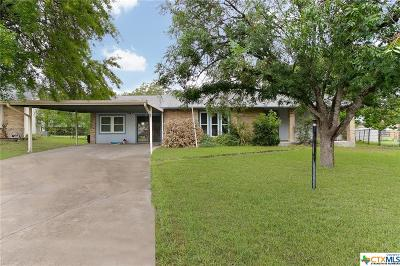 San Antonio Single Family Home For Sale: 6815 Spoon Lake