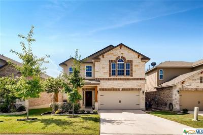 San Antonio Single Family Home For Sale: 12914 Lone Star Leaf