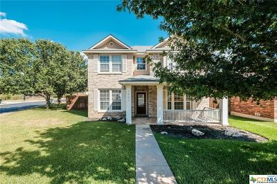 San Antonio Single Family Home For Sale: 1002 Maltese Lane