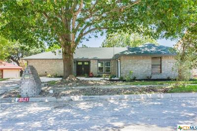 Cibolo Single Family Home For Sale: 3521 Columbia
