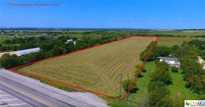 San Marcos Residential Lots & Land For Sale: 4829 Camino Real