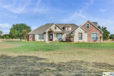 Salado Single Family Home For Sale: 1268 Long Meadow
