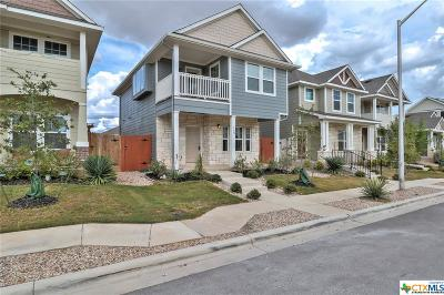 San Marcos Single Family Home For Sale: 146 Gambel Oak