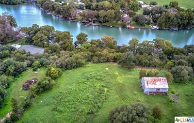 New Braunfels Residential Lots & Land For Sale: 515 E Zipp