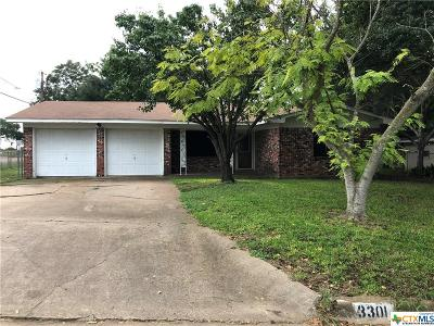 Temple, Belton Single Family Home For Sale: 3301 East Drive