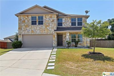 Kyle TX Single Family Home For Sale: $200,000