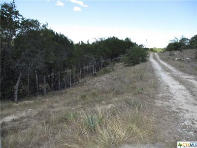 Killeen Residential Lots & Land For Sale: Tbd Oakalla Road