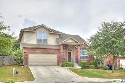 New Braunfels Rental For Rent: 3129 Rosario Lane