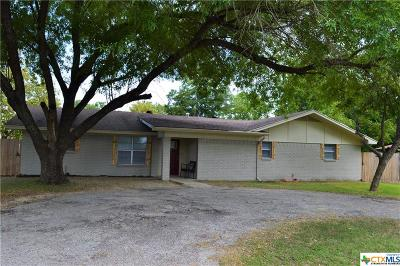 Little River-Academy Single Family Home For Sale: 710 E Sandy