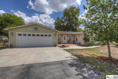Marion Single Family Home For Sale: 316 W Krueger