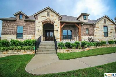 Belton Single Family Home For Sale: 674 Archstone