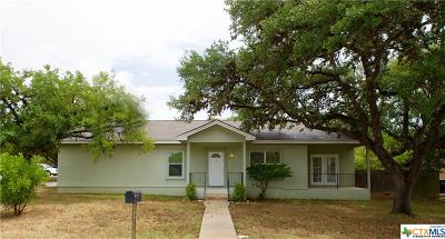 San Marcos Single Family Home For Sale: 622 Dartmouth