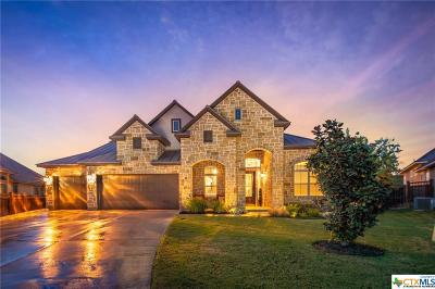 New Braunfels Single Family Home For Sale: 868 Boomerang Court
