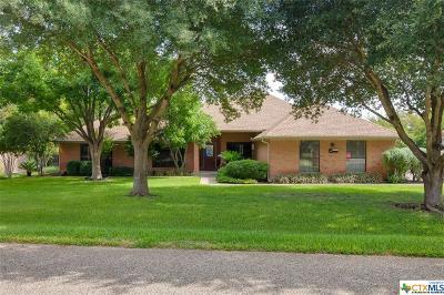 Salado Single Family Home For Sale: 806 Blaylock Circle