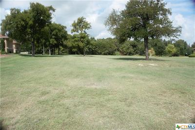Belton Residential Lots & Land For Sale: 0000 Southlake Drive