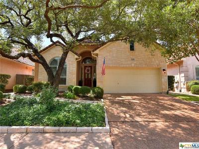 Austin Single Family Home For Sale: 6205 Tasajillo Trail