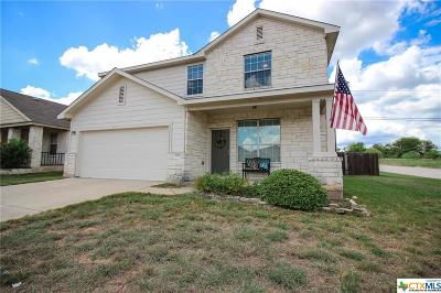 Single Family Home For Sale: 916 Sugar Brook