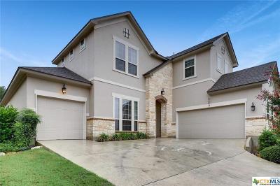 San Antonio Single Family Home For Sale: 29011 Hobblebush