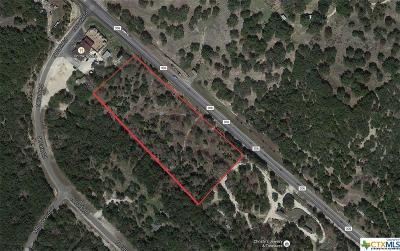 Canyon Lake Residential Lots & Land For Sale: 15651 Fm 306