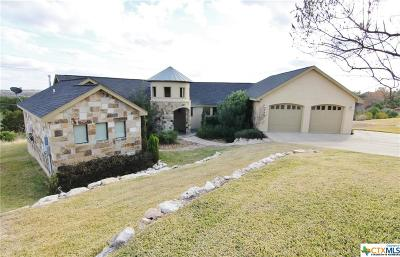 New Braunfels Rental For Rent: 739 Mission Heights
